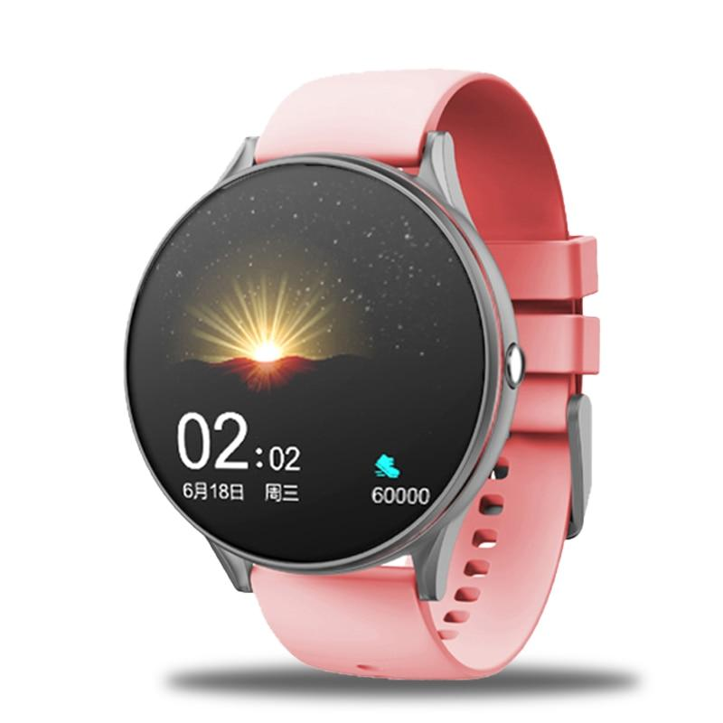 LIGE Touch Screen Smart Watch