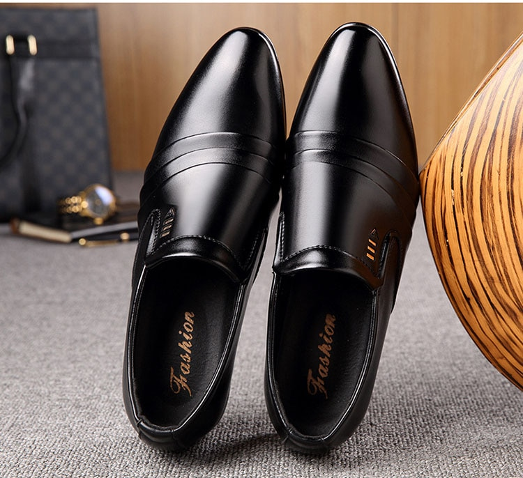 Men's Luxury Evening Shoes